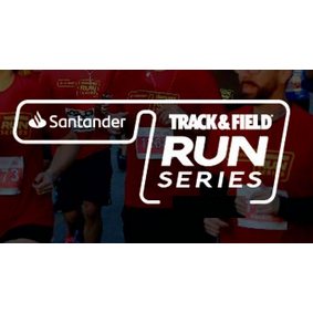 SANTANDER TRACK&FIELD RUN SERIES Parque Shopping Maia